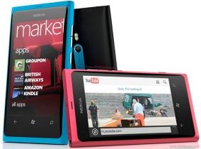 نوكيا Lumia 800