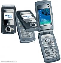نوكيا N71