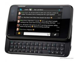 نوكيا N900