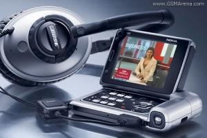 نوكيا N92
