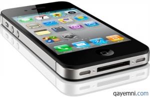 أبل اي فون 4S