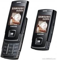 سامسونج E900