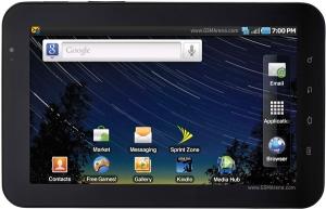 سامسونج Galaxy Tab CDMA