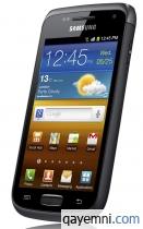 سامسونج Galaxy W I8150