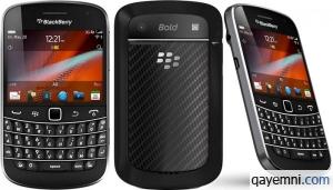 بلاكبيري Bold Touch 9900