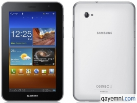 سامسونج P6200 Galaxy Tab 7.0 Plus