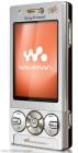 سوني اركسون W705