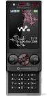 سوني اركسون W715