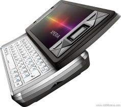 سوني اركسون Xperia X1