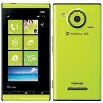 توشيبا Windows Phone IS12T