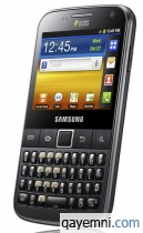 سامسونج Galaxy Y Pro Duos