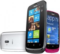 نوكيا Lumia 610