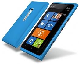 نوكيا Lumia 900 AT&T