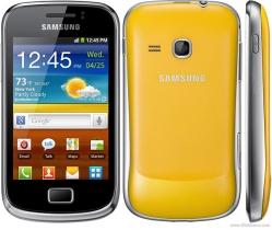 سامسونج Galaxy mini 2 S6500
