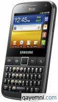 سامسونج Galaxy Y Pro Duos B5512
