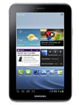 سامسونج Galaxy Tab 2 7.0 P3110