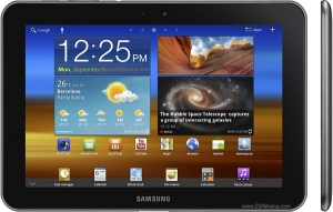 سامسونج Galaxy Tab 8.9 LTE I957