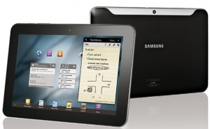 سامسونج Galaxy Tab 8.9 P7300