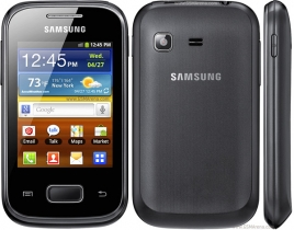 سامسونج Galaxy Pocket S5300