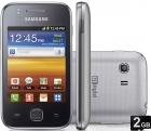 سامسونج Galaxy Y TV S5367