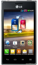 أل جي Optimus L5 Dual E615