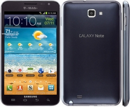 سامسونج Galaxy Note T879