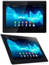 سوني Xperia Tablet S