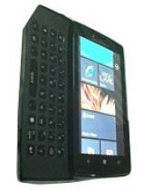 سوني اركسون Windows Phone 7