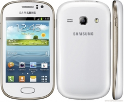 سامسونج Galaxy Fame S6810