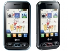 أل جي Cookie 3G T320