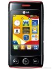 أل جي Cookie Lite T300