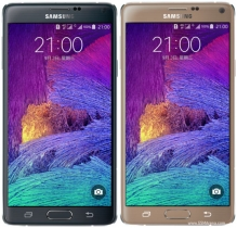 سامسونج Galaxy Note 4 Duos