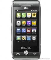 أل جي GX500