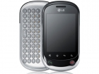 أل جي Optimus Chat C550