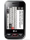 أل جي Wink 3G T320